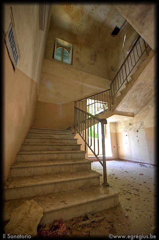 Il Sanatorio 1