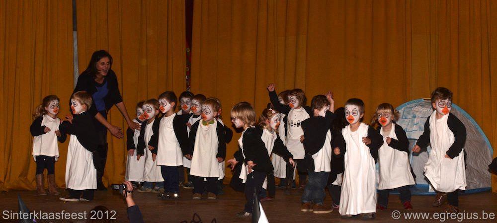 Sinterklaasfeest 2012 11