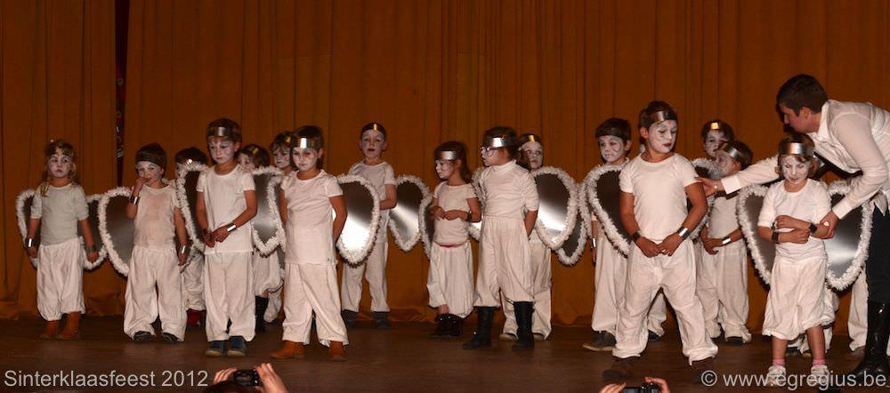 Sinterklaasfeest 2012 12