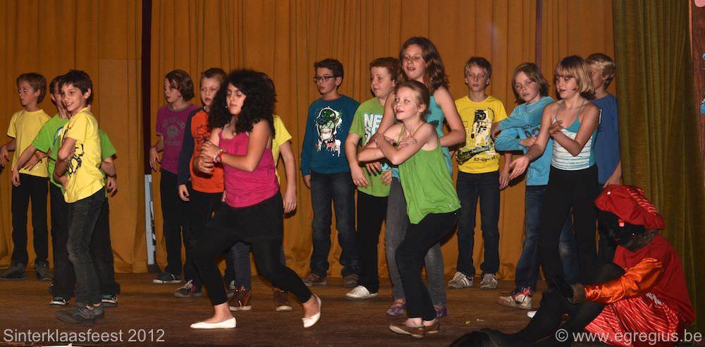 Sinterklaasfeest 2012 127