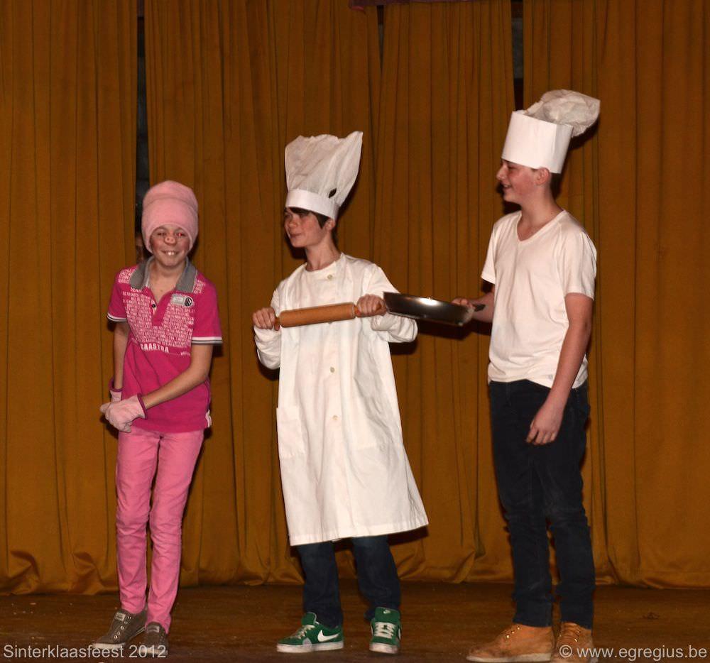 Sinterklaasfeest 2012 134