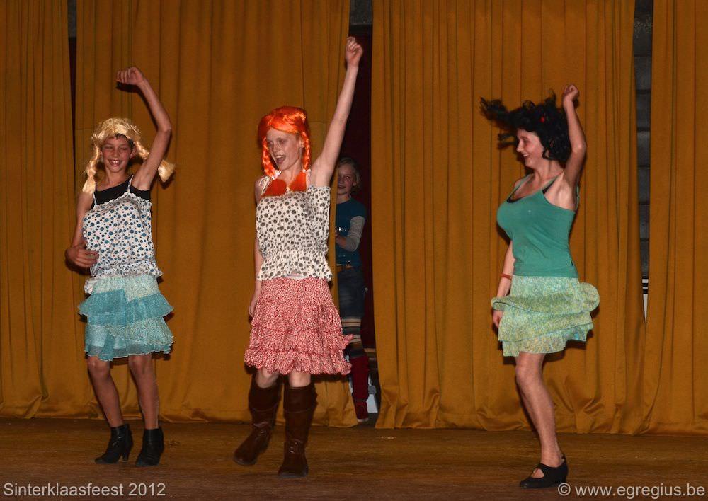 Sinterklaasfeest 2012 138