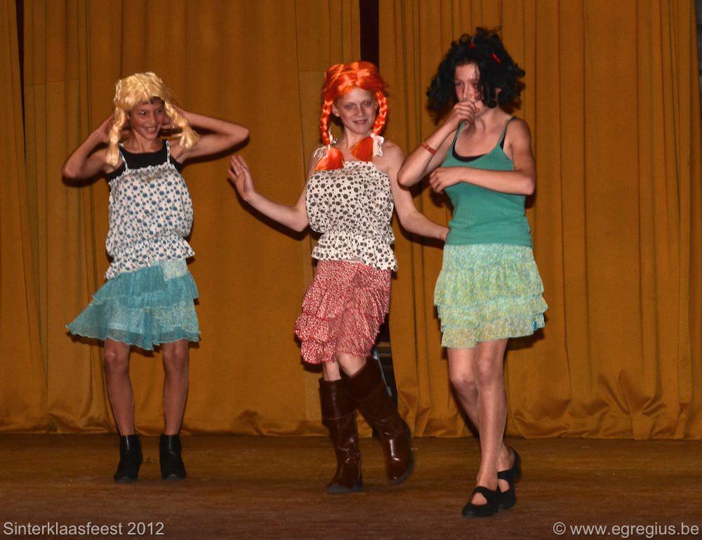 Sinterklaasfeest 2012 139