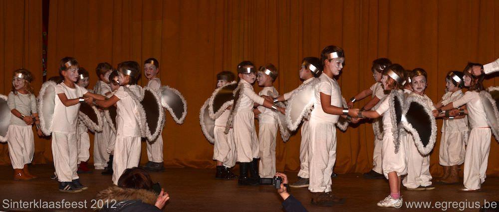 Sinterklaasfeest 2012 14