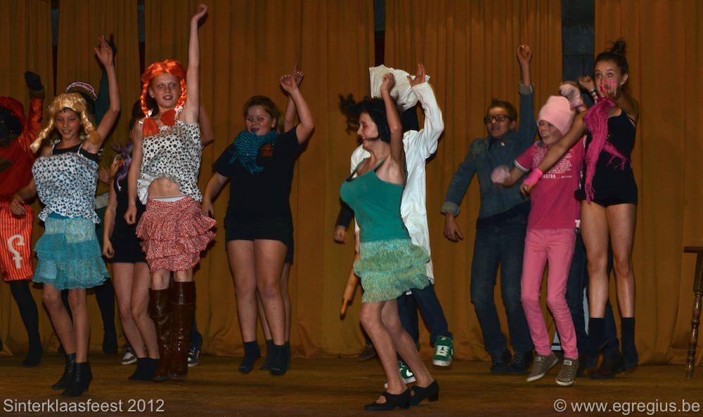Sinterklaasfeest 2012 146