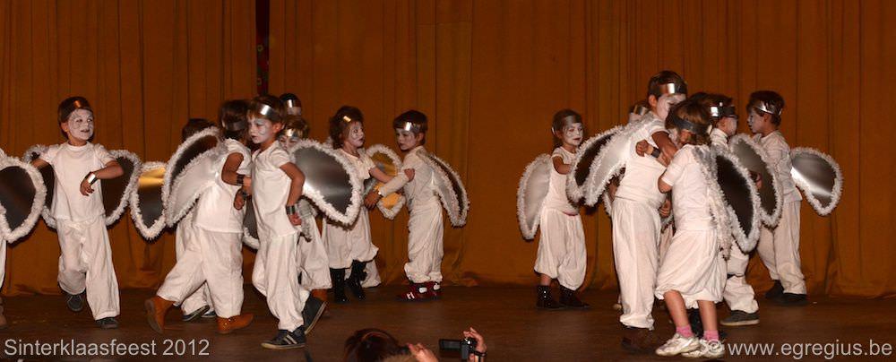 Sinterklaasfeest 2012 15