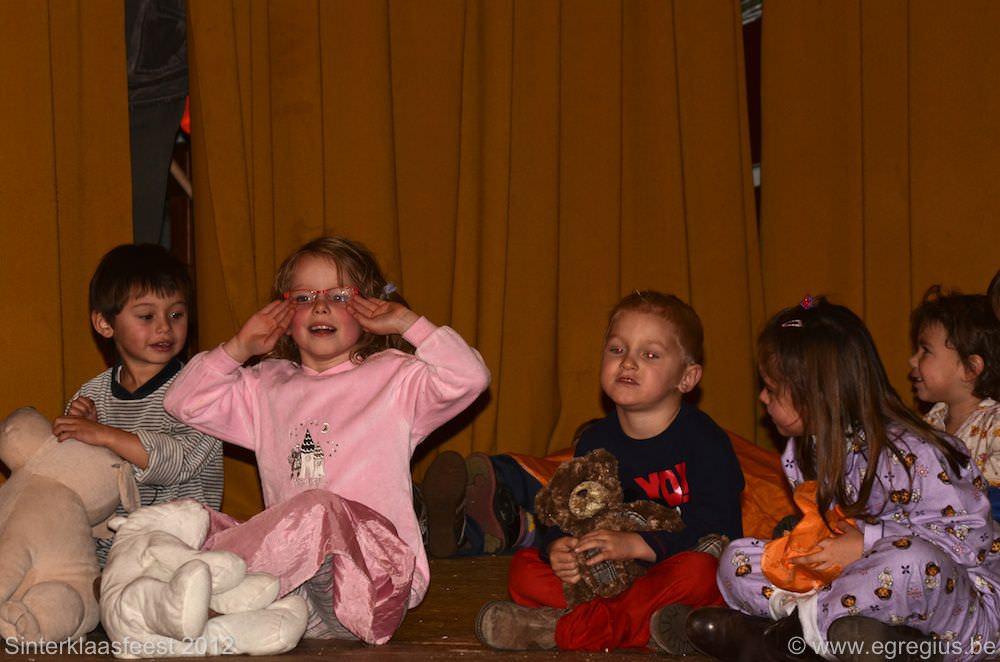 Sinterklaasfeest 2012 19