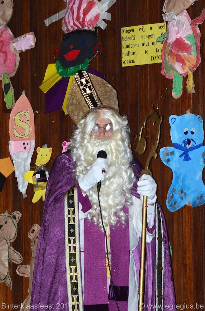 Sinterklaasfeest 2012 2
