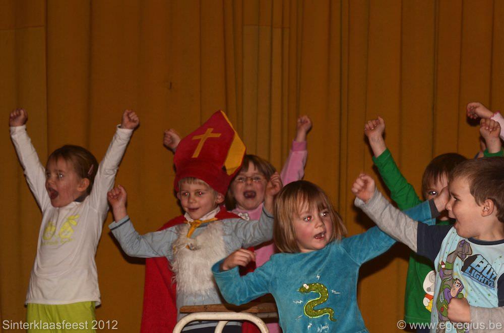 Sinterklaasfeest 2012 21