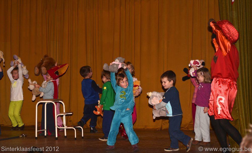 Sinterklaasfeest 2012 25