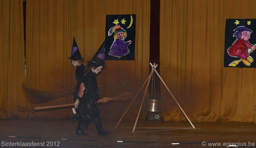 Sinterklaasfeest 2012 26