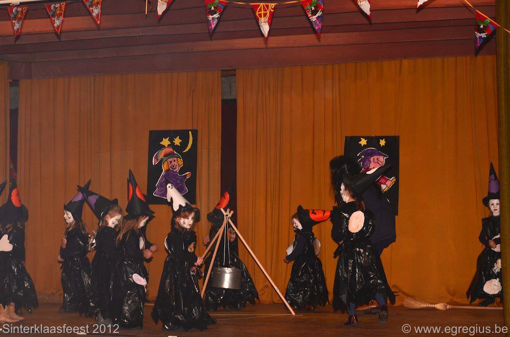 Sinterklaasfeest 2012 29