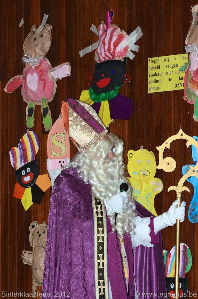 Sinterklaasfeest 2012 3