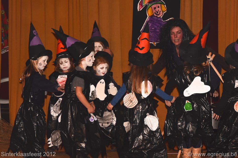 Sinterklaasfeest 2012 30