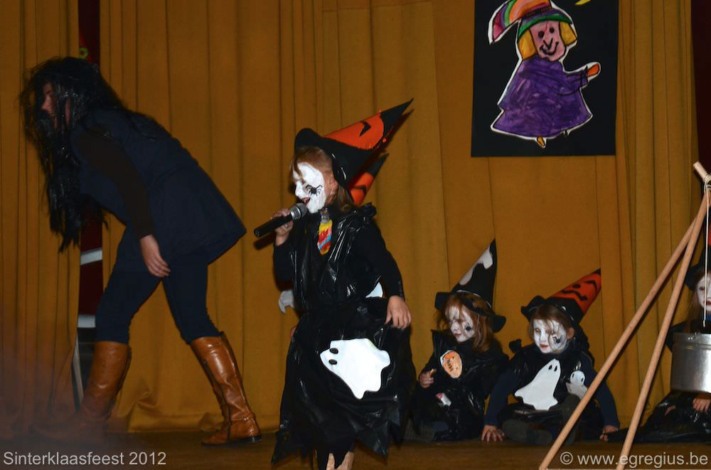 Sinterklaasfeest 2012 32