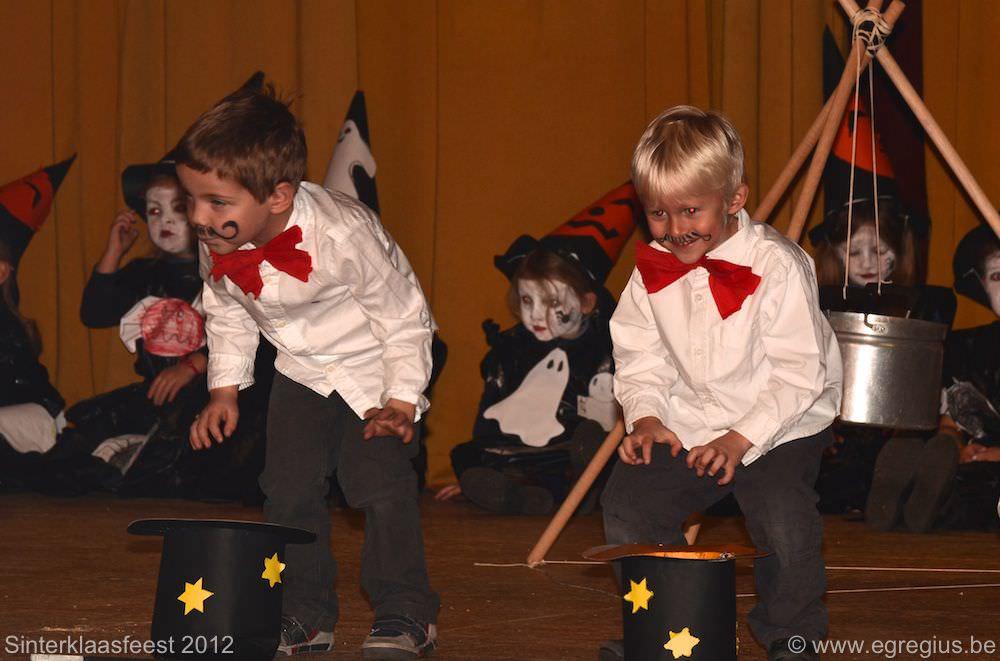 Sinterklaasfeest 2012 35