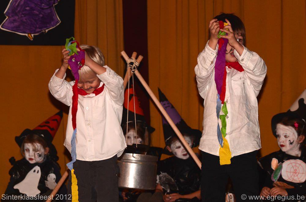 Sinterklaasfeest 2012 36