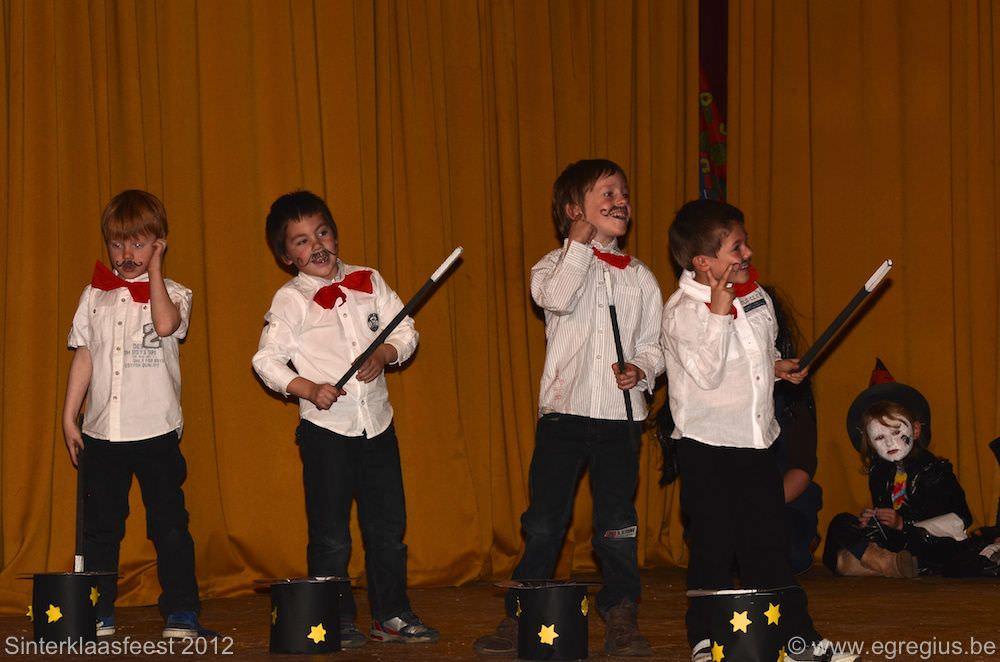 Sinterklaasfeest 2012 38