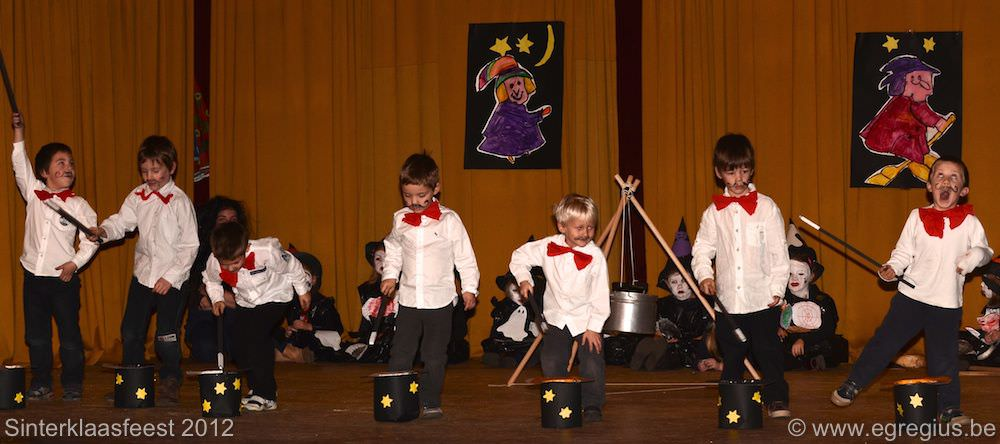 Sinterklaasfeest 2012 40