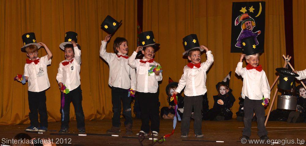 Sinterklaasfeest 2012 41