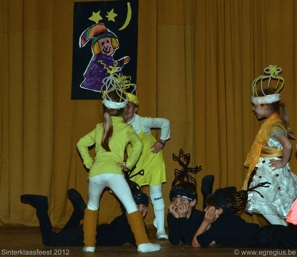 Sinterklaasfeest 2012 45