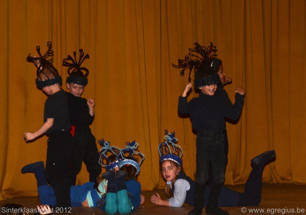 Sinterklaasfeest 2012 49