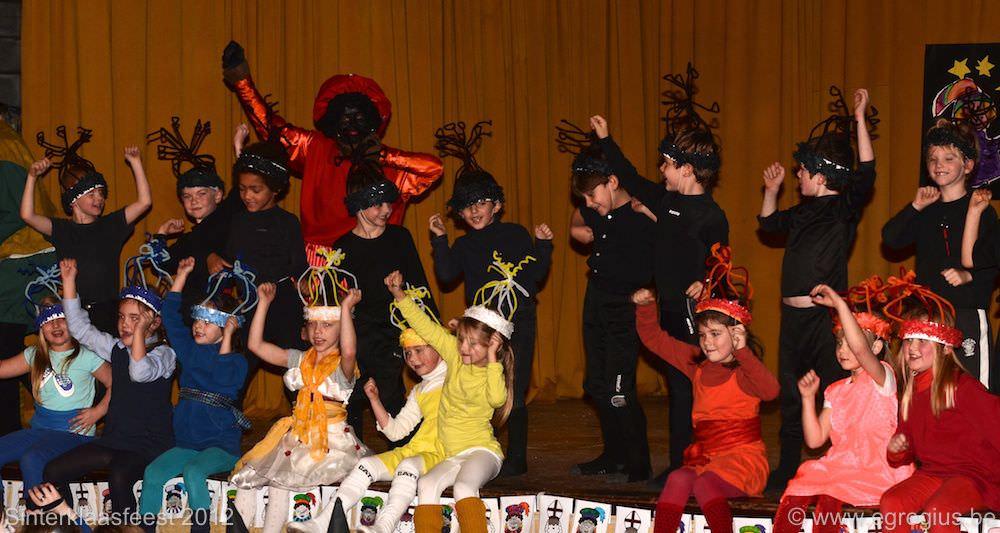 Sinterklaasfeest 2012 51