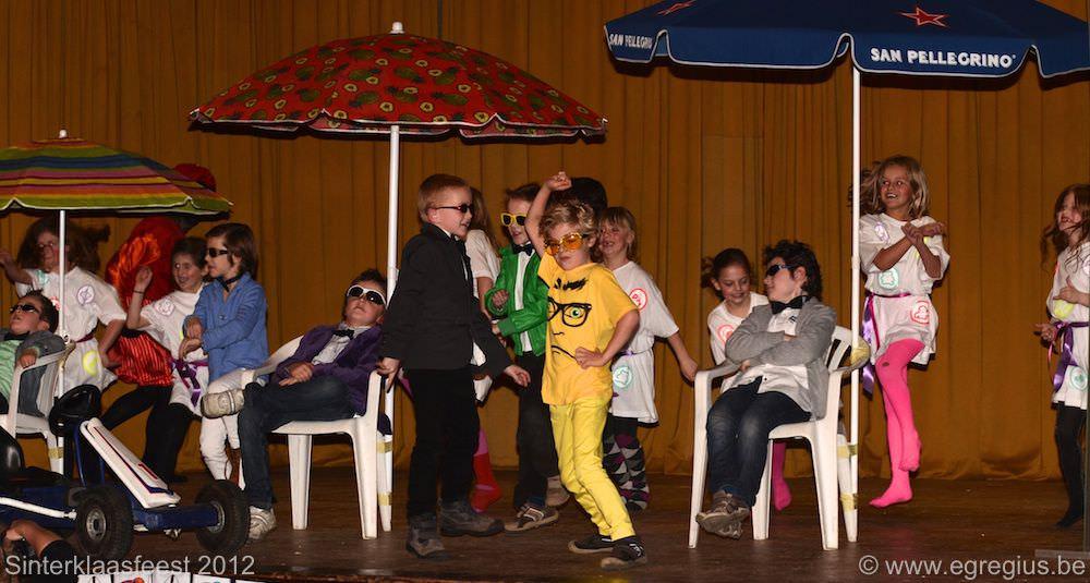 Sinterklaasfeest 2012 55