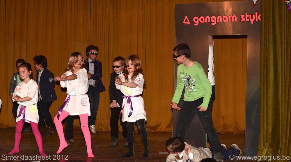 Sinterklaasfeest 2012 58