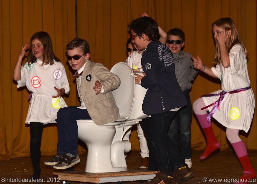 Sinterklaasfeest 2012 66