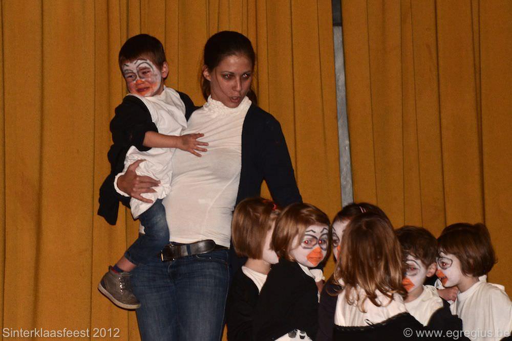 Sinterklaasfeest 2012 7