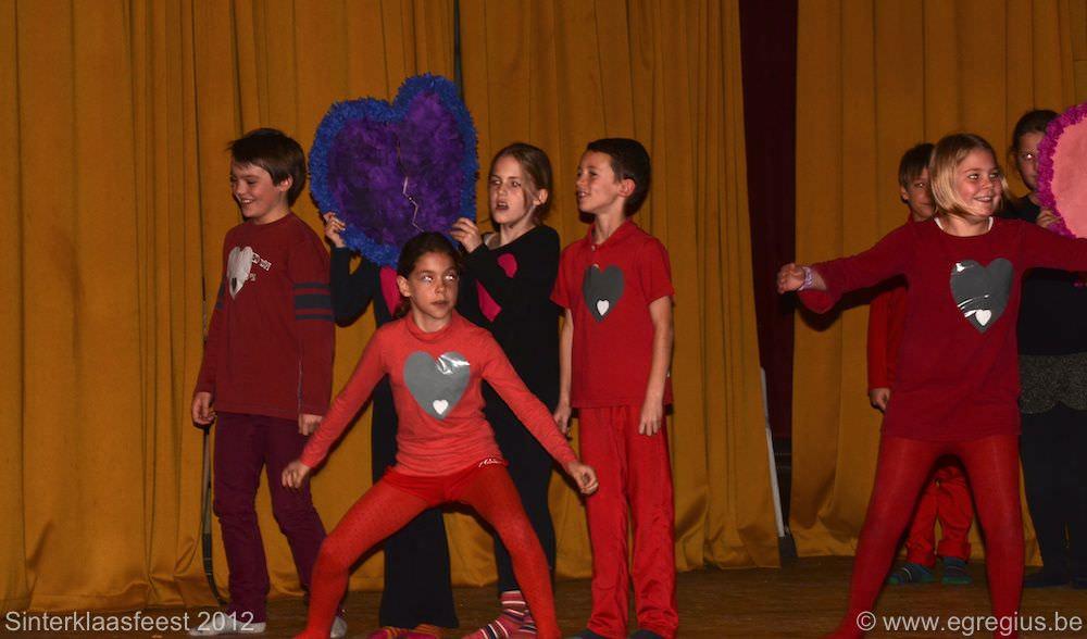 Sinterklaasfeest 2012 72