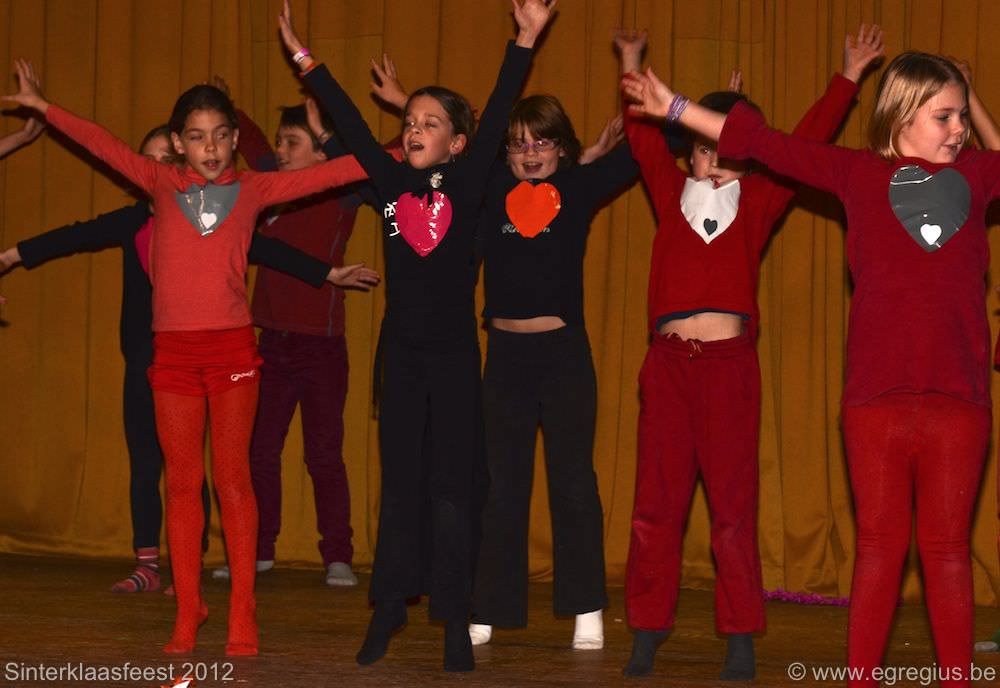 Sinterklaasfeest 2012 79