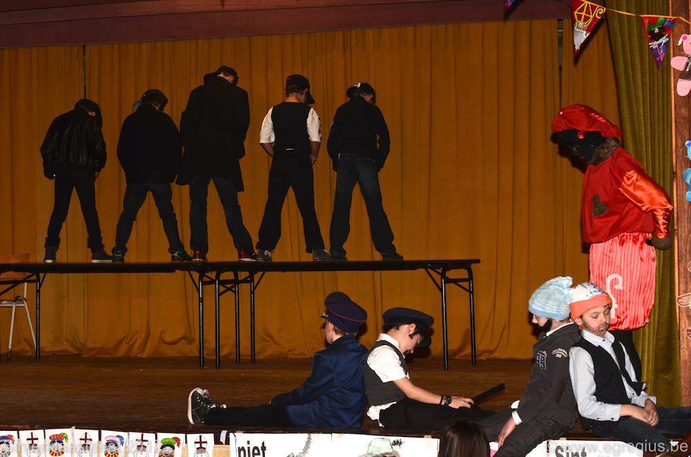 Sinterklaasfeest 2012 84