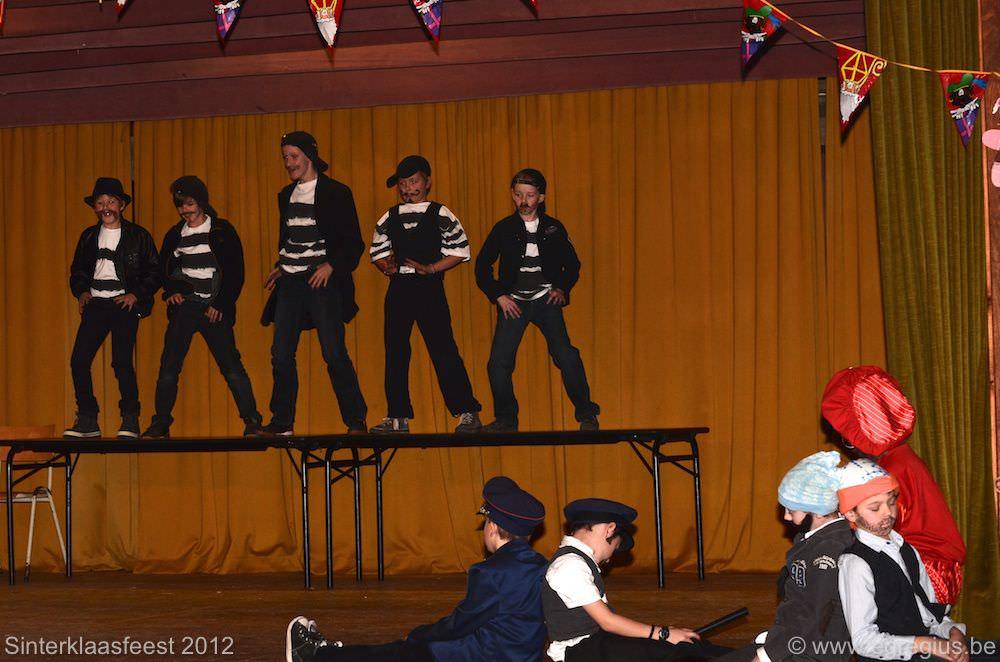 Sinterklaasfeest 2012 85