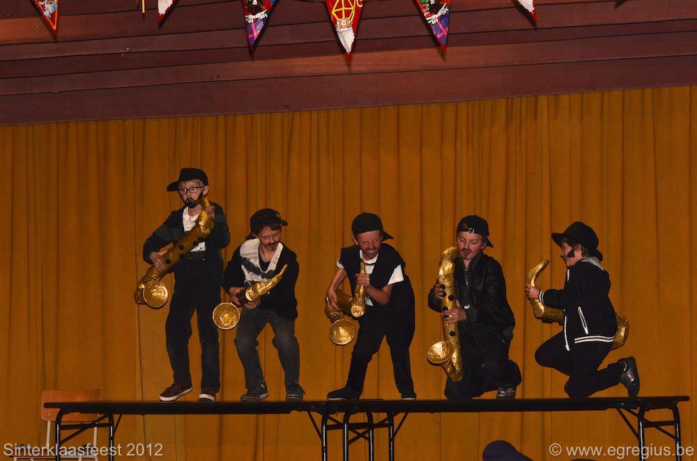 Sinterklaasfeest 2012 89
