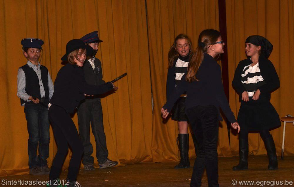 Sinterklaasfeest 2012 98