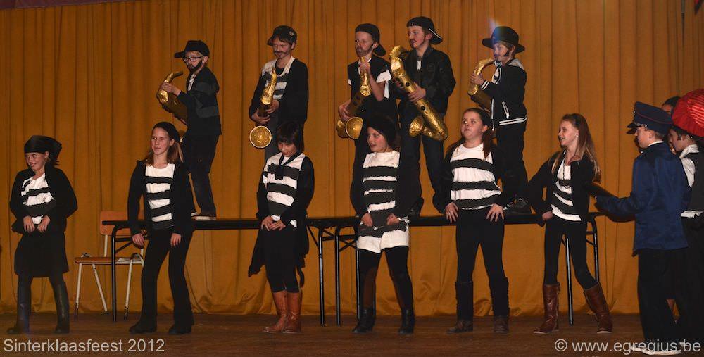 Sinterklaasfeest 2012 99