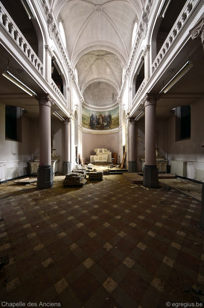 Chapelle des Anciens 1