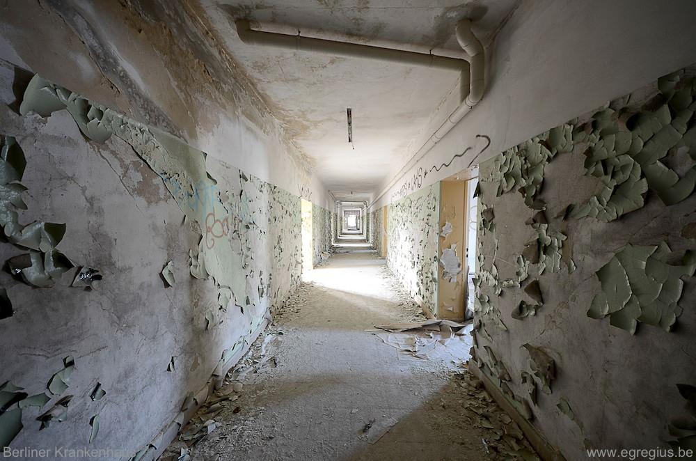 Berliner Krankenhaus 3