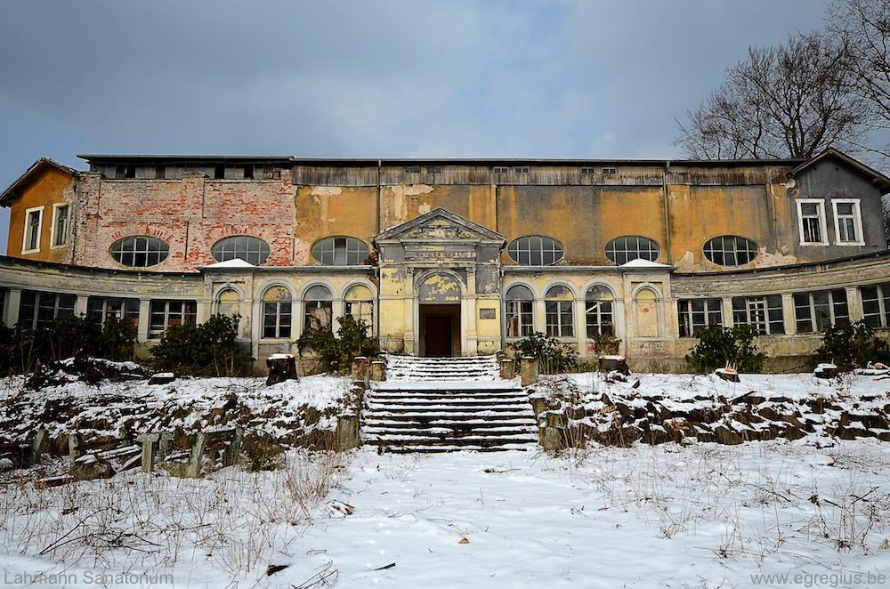 Lahmann Sanatorium 10