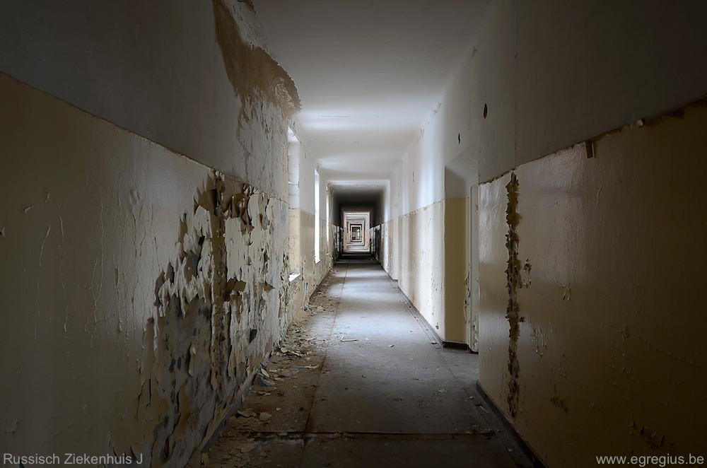 Russisch Ziekenhuis J 2