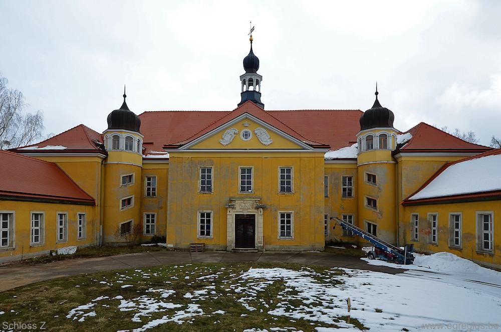 Schloss Z 12