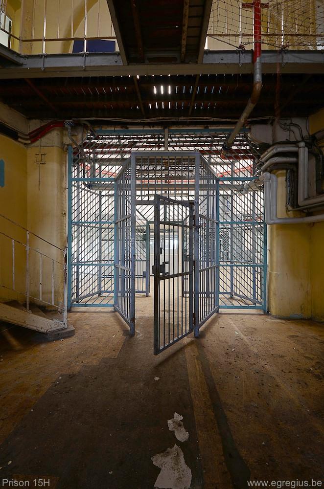 Prison 15H 6