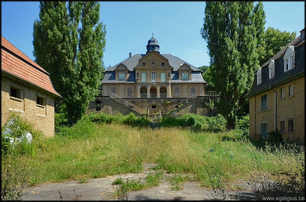 Villa Viktoriastift 7