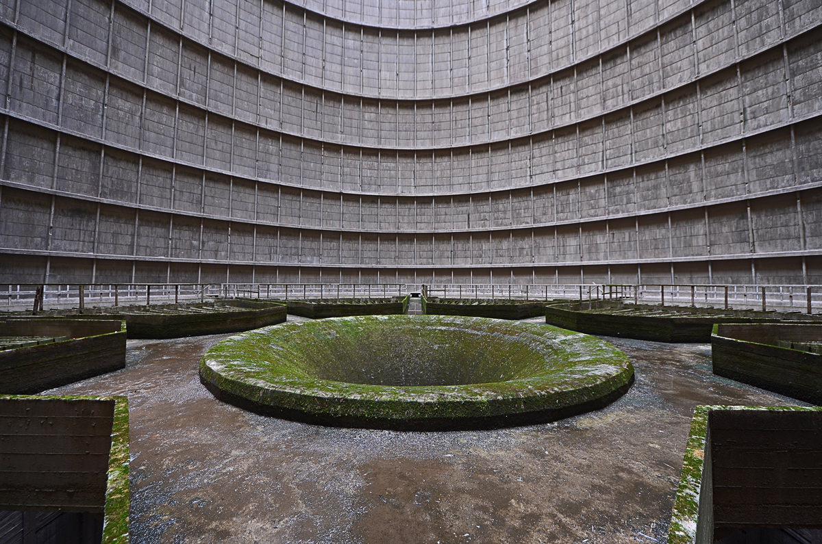 Cooling Tower IM 16
