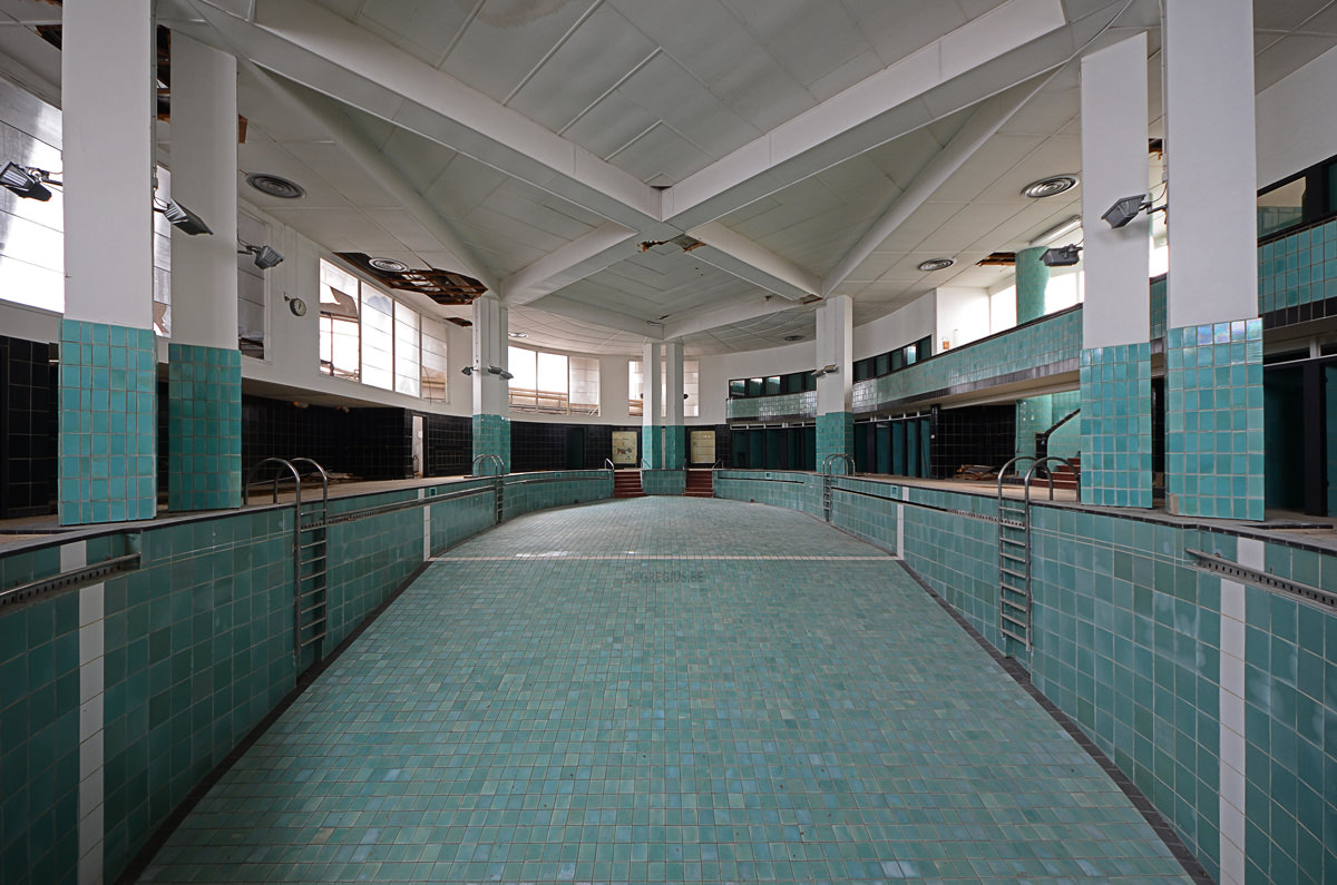 Piscine Art Deco 1