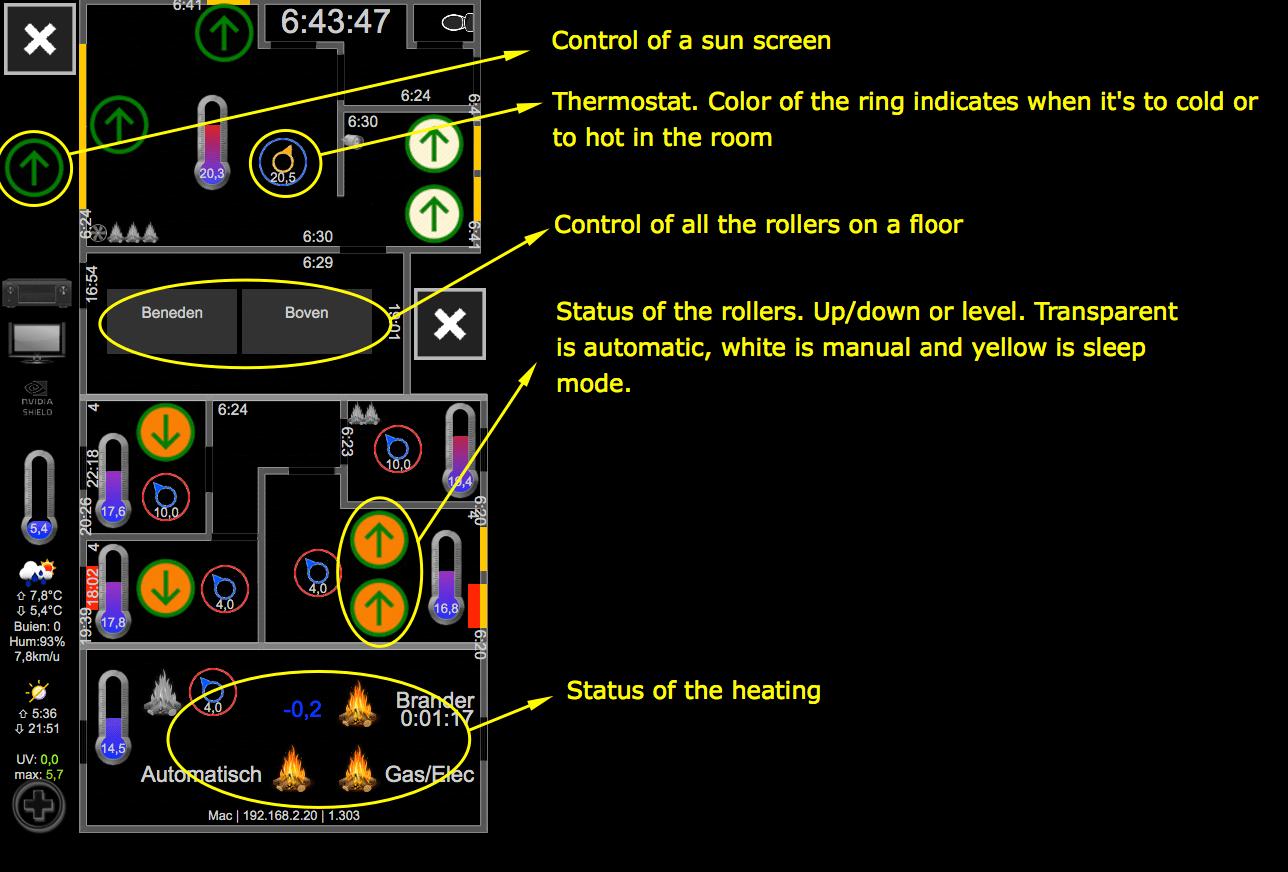 Floorplan.heating